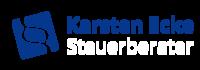 Steuerberater Karsten Ecke Logo